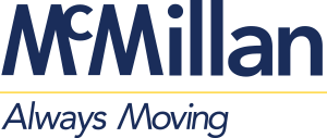 McMillan Estate Agents Logo